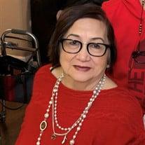 Brenda V. Dizon