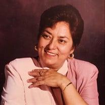 Francisca Rangel