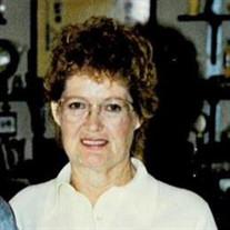 Janette D. Hodson