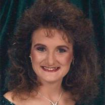 Mrs. Amy Diane Morgan Joyner