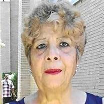 Lucille Emily Martinez