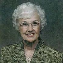 Helen Wilson Schmitz