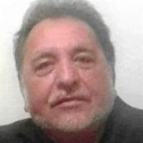 Leonard Martinez