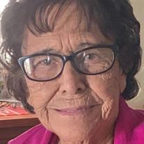Minnie J. Garcia