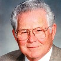 Woodrow Edward Norwood