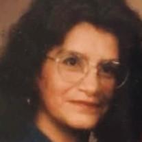 Jesusita Mendoza
