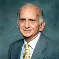 Raymond Eugene Martin Sr