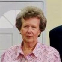 Mrs. Lula Eason Bond