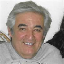 John Ray Martinez