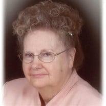 Virginia Ruth Jackson