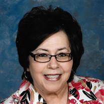 Susan Harlow