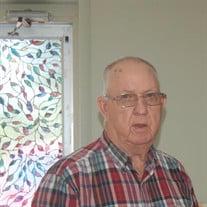 Mr. Wendell Wilkey Baker