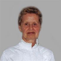 Jane M. (Kissel) Mosher