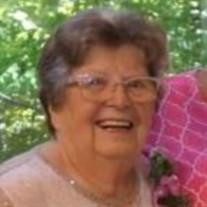 Harriet A. Wheeler
