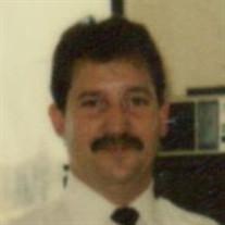 Robert Mark Whitehair