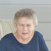 Harriet B. Weyer
