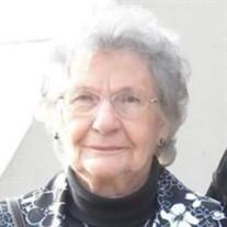 Bessie Stokes Knight