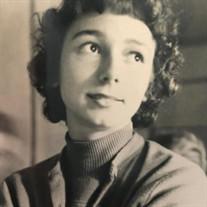 Gisela I. Vodenlic