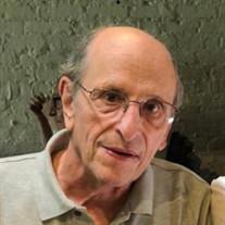Mr. Joseph Paul Zeller of South Barrington