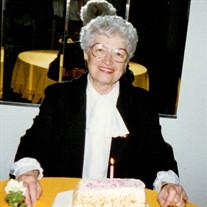 Helen K. Helwig
