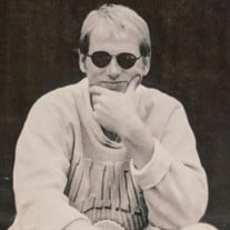 Richard 'Rick' Lee Walters
