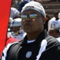 Mr. Reginald Dion Lee, Sr.