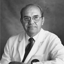 Earl Nelson Metz, M.D.