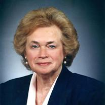 Mary Ann Bunting