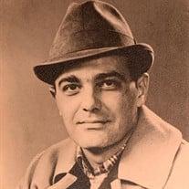 John Palmer Recktenwall