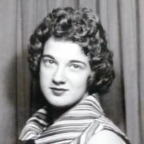 Marjorie Maher