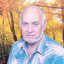Howard Joseph Boggs Sr of Bethel Springs, Tennessee