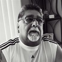 Luis Arceno Bustillos