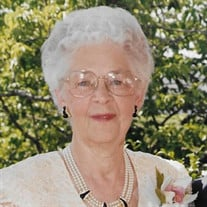 Mrs. Frances Lucille Floyd