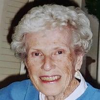 Martha Freeman Brewer