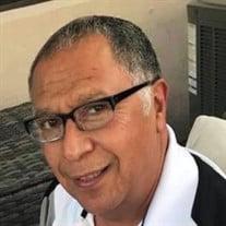 Noel Baltodano