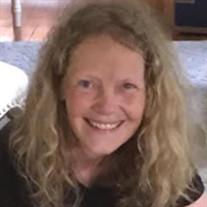 Judith Elizabeth Gottesman