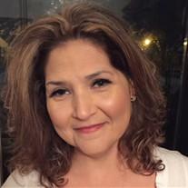 Melissa Ann Espinoza