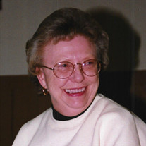 Carol J. Anning