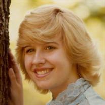Tammy May Taylor