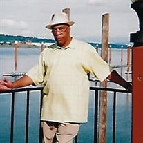 Raymond J. Williams Jr
