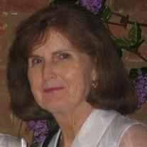 Anna Margaret Quinlan