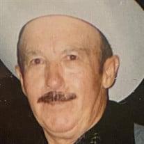 Leonel Cantu