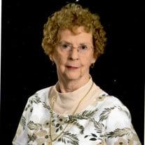 Mary Kathryn Horn