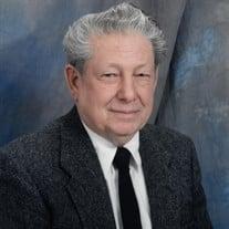 James Murdoch McLeod