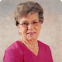 "Mrs. Dorothy ""Gran"" Martin Williams"