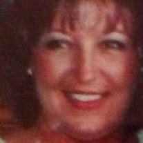 Janet Marie Edgar