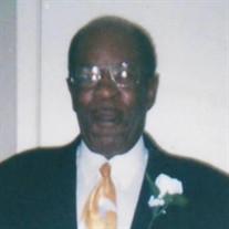 Roosevelt Johnson