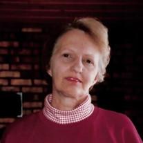 Mary A. Trecartin