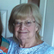Lorraine C. Moriarty