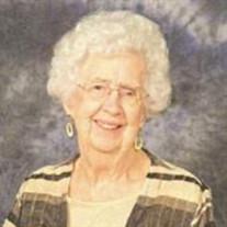 Marie F. Betz